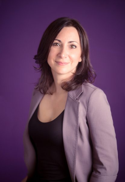 Dr. Celia Hodent, PhD - expert on video games UX