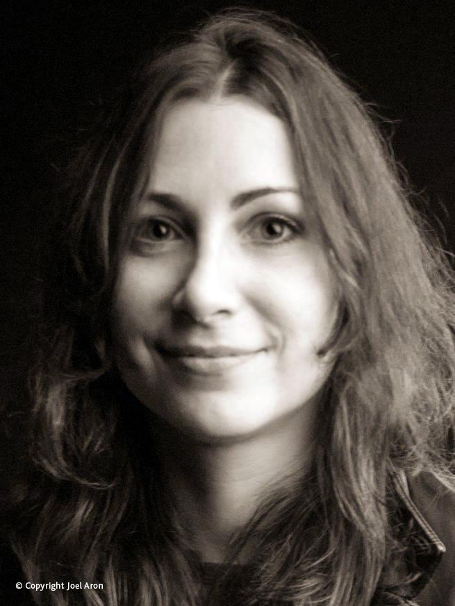Celia HODENT