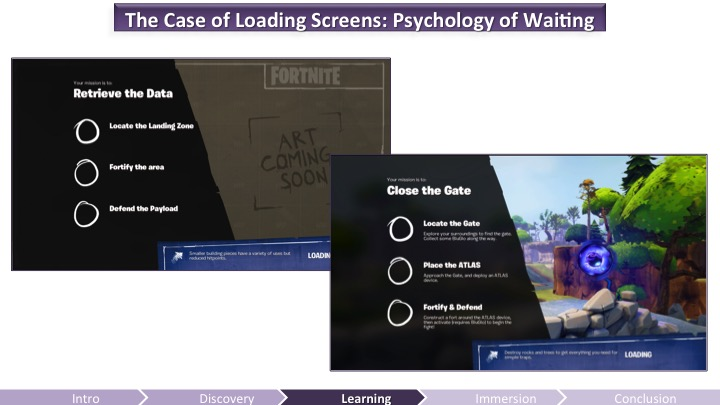 The Psychology of Waiting | Game UX