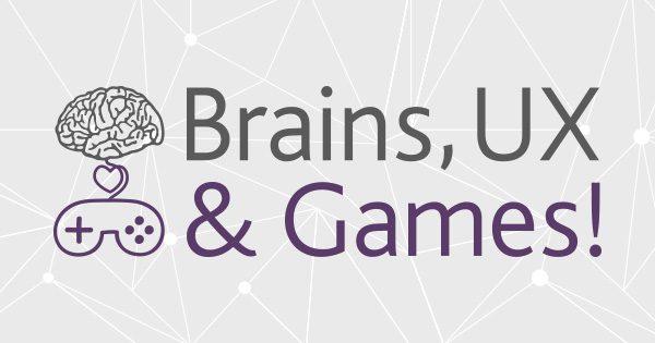 Celia Hodent – Brains, UX & Games